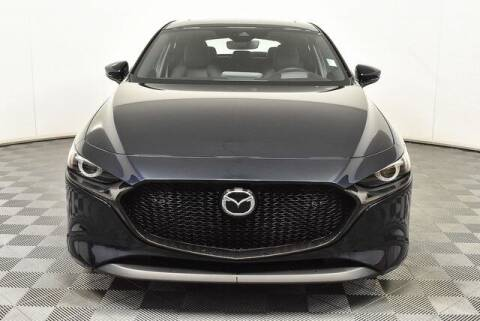 2019 Mazda Mazda3 Hatchback for sale at Southern Auto Solutions-Jim Ellis Mazda Atlanta in Marietta GA