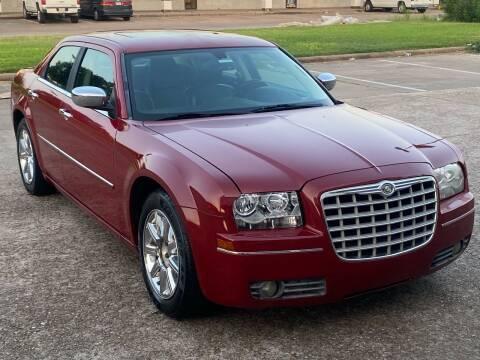 2010 Chrysler 300 for sale at Hadi Motors in Houston TX