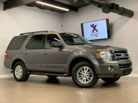 2012 Ford Expedition for sale at TX Auto Group in Houston TX