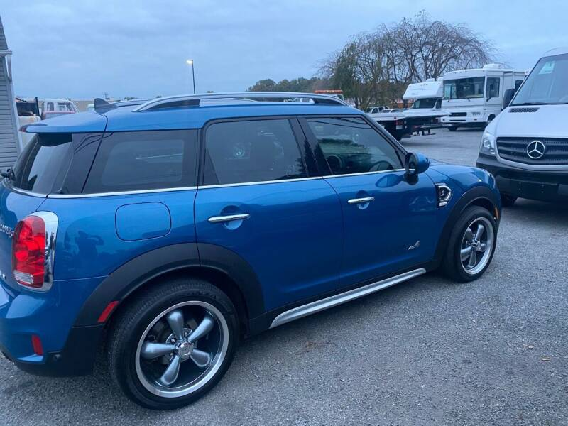 2019 MINI Countryman for sale at Drivers Auto Sales in Boonville NC