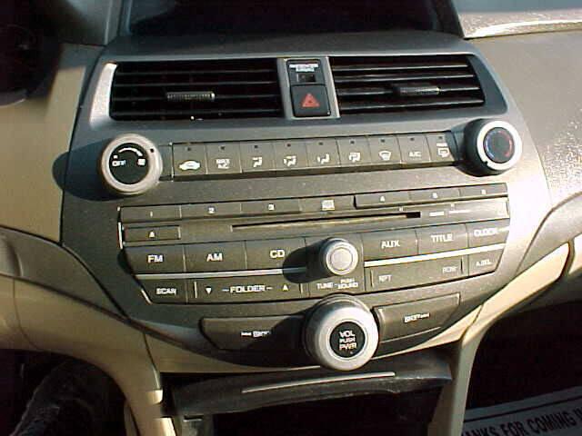 2008 Honda Accord LX 4dr Sedan 5A - Pittsburgh PA