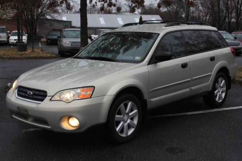 2006 Subaru Outback for sale at Auto Bahn Motors in Winchester VA