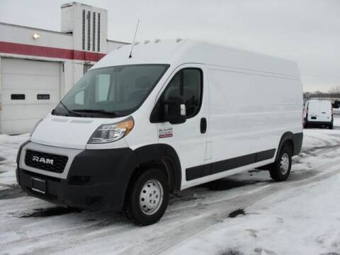 2020 RAM ProMaster Cargo for sale at Caesars Auto in Bergen NY