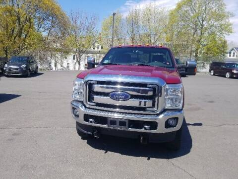 2015 Ford F-350 Super Duty for sale at BETTER BUYS AUTO INC in East Windsor CT