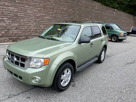 2008 Ford Escape for sale at ARS Affordable Auto in Norristown PA