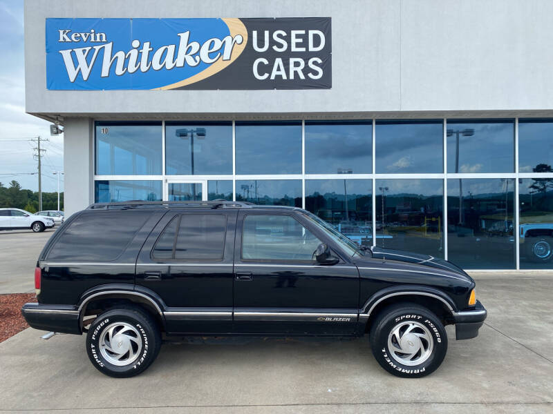 1997 Chevrolet Blazer for sale in Travelers Rest, SC