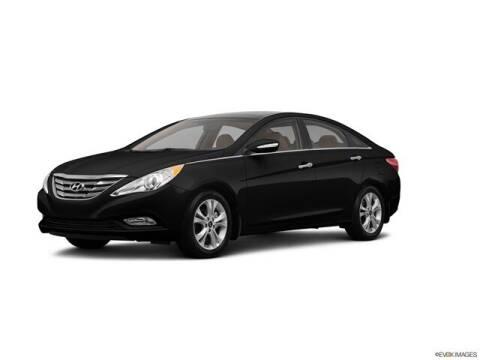 2013 Hyundai Sonata for sale at SULLIVAN MOTOR COMPANY INC. in Mesa AZ