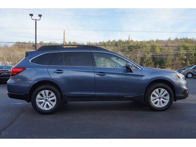 2017 Subaru Outback AWD 2.5i Premium 4dr Wagon - South Berwick ME