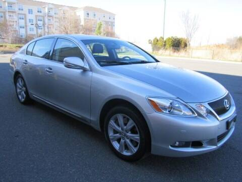 2009 Lexus GS 350 for sale at Master Auto in Revere MA