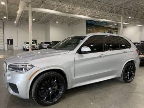 2016 BMW X5 for sale at Godspeed Motors in Charlotte NC
