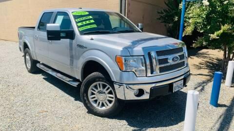 2010 Ford F-150 for sale at La Playita Auto Sales Tulare in Tulare CA