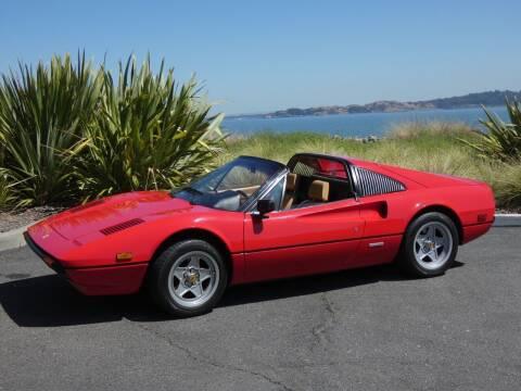 1980 Ferrari 308 GTSI for sale at 415 Motorsports in San Rafael CA
