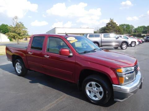 2011 GMC Canyon for sale at North State Motors in Belvidere IL