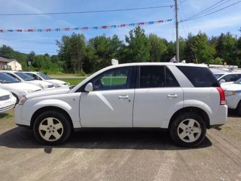 2006 Saturn Vue for sale at Upstate Auto Sales Inc. in Pittstown NY