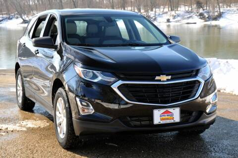2019 Chevrolet Equinox for sale at Auto House Superstore in Terre Haute IN