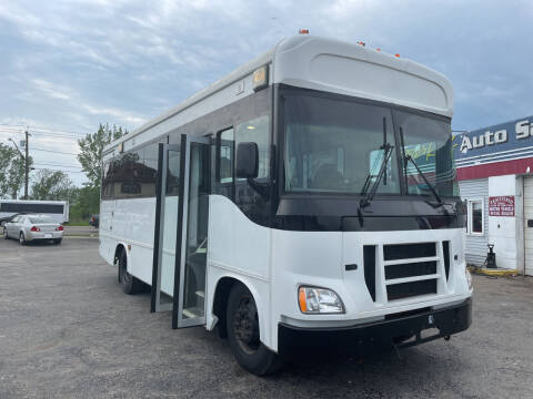 2013 Freightliner MBC Chassis for sale at Peter Kay Auto Sales in Alden NY