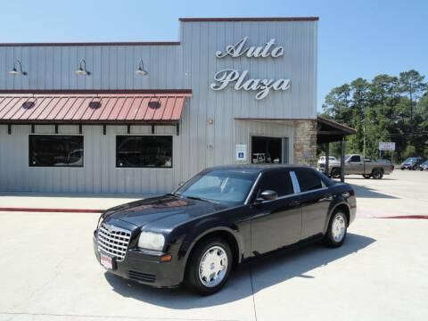 2007 Chrysler 300 for sale at Grantz Auto Plaza LLC in Lumberton TX