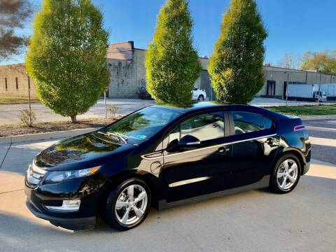 2014 Chevrolet Volt for sale at Car Expo US, Inc in Philadelphia PA