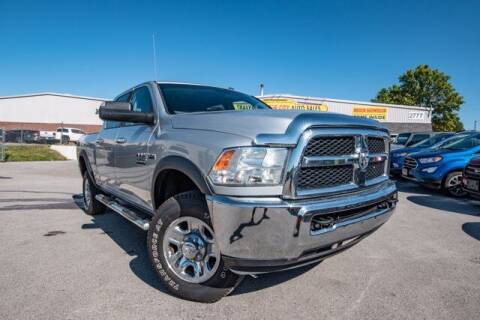 2014 RAM Ram Pickup 2500 for sale at TRAVERS GMT AUTO SALES - Traver GMT Auto Sales West in O Fallon MO