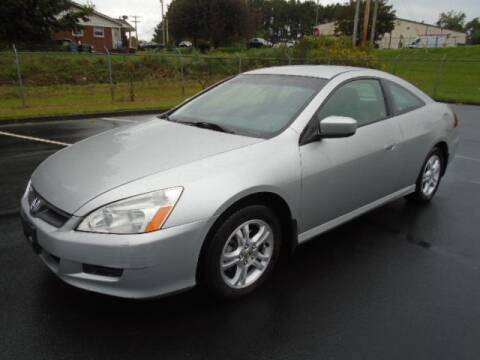 2006 Honda Accord for sale at Atlanta Auto Max in Norcross GA