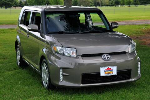 2013 Scion xB for sale at Auto House Superstore in Terre Haute IN