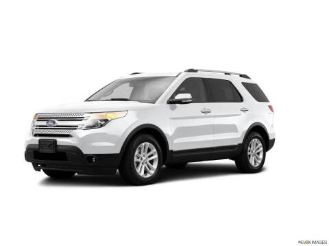 2014 Ford Explorer for sale at Shults Resale Center Olean in Olean NY