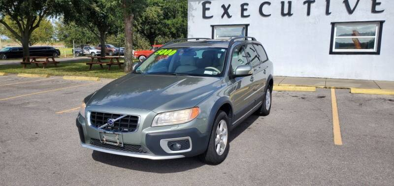 2008 Volvo XC70 for sale at Executive Automotive Service of Ocala in Ocala FL