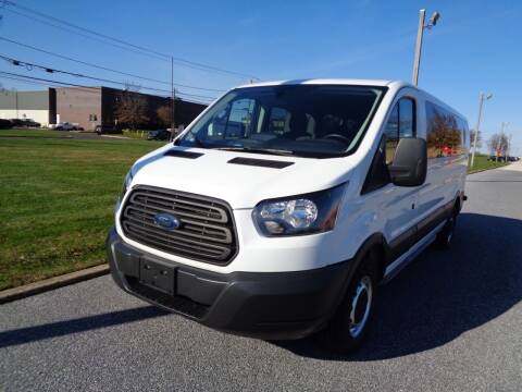 2016 Ford Transit Passenger for sale at Rt. 73 AutoMall in Palmyra NJ
