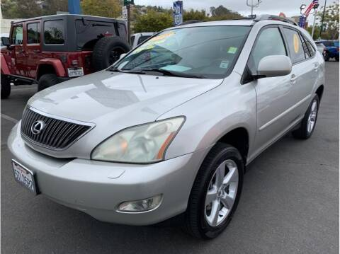 2006 Lexus RX 330 for sale at AutoDeals in Hayward CA