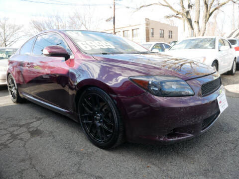 2007 Scion tC for sale at M & R Auto Sales INC. in North Plainfield NJ