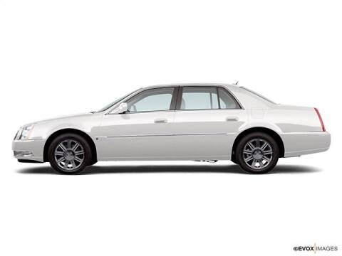 2006 Cadillac DTS for sale at CHAPARRAL USED CARS in Piney Flats TN