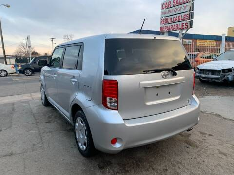 2012 Scion xB for sale at STS Automotive in Denver CO