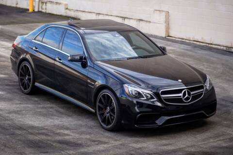 2014 Mercedes-Benz E-Class for sale at MS Motors in Portland OR