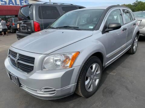 2007 Dodge Caliber for sale at American Motors Inc. - Cahokia in Cahokia IL