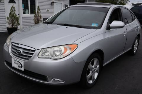 2010 Hyundai Elantra for sale at Randal Auto Sales in Eastampton NJ