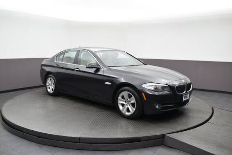 2013 BMW 5 Series for sale at M & I Imports in Highland Park IL