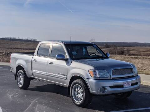 2006 Toyota Tundra for sale at Bob Walters Linton Motors in Linton IN