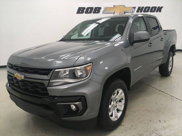 2022 Chevrolet Colorado for sale in Louisville, KY