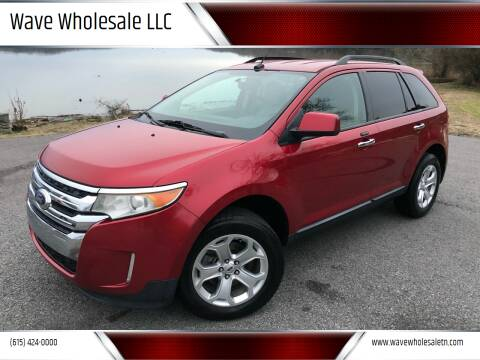 2011 Ford Edge for sale at Wave Wholesale LLC in Gallatin TN