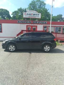 2015 Dodge Journey for sale at CARFIRST ABERDEEN in Aberdeen MD