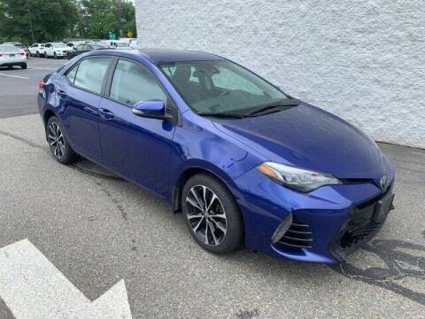 2018 Toyota Corolla for sale at Car Revolution in Maple Shade NJ
