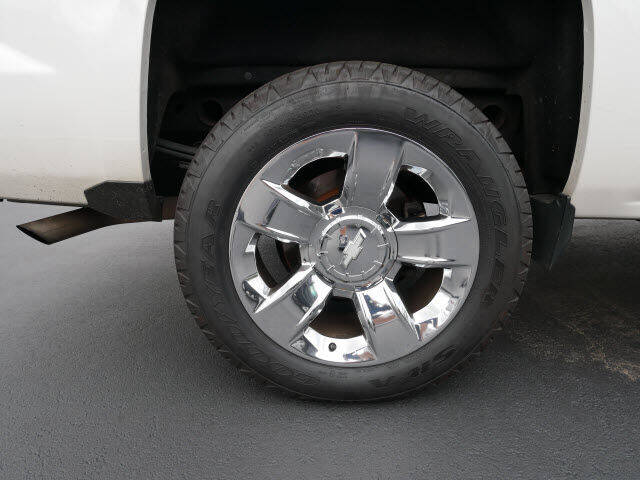 2016 Chevrolet Silverado 1500 LTZ - Hazlet NJ