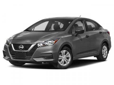 2021 Nissan Versa for sale in Carrollton, GA