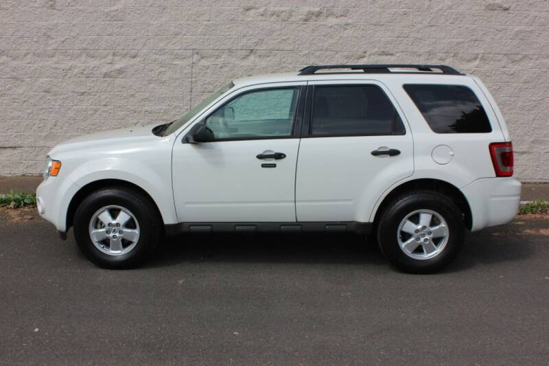 2012 Ford Escape for sale at Al Hutchinson Auto Center in Corvallis OR