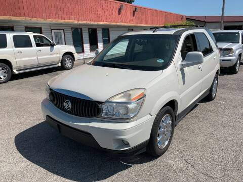 2007 Buick Rendezvous for sale at Best Buy Auto Sales in Murphysboro IL