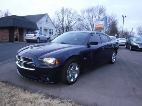 2014 Dodge Charger for sale at Rob Co Automotive LLC in Springfield TN
