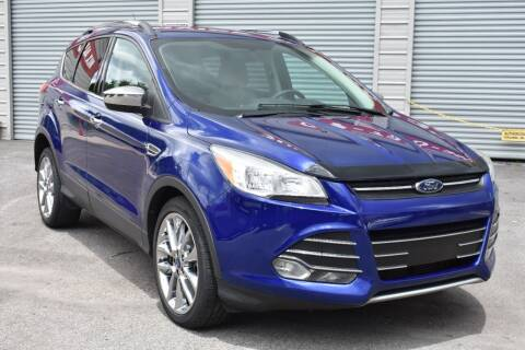 2014 Ford Escape for sale at Mix Autos in Orlando FL