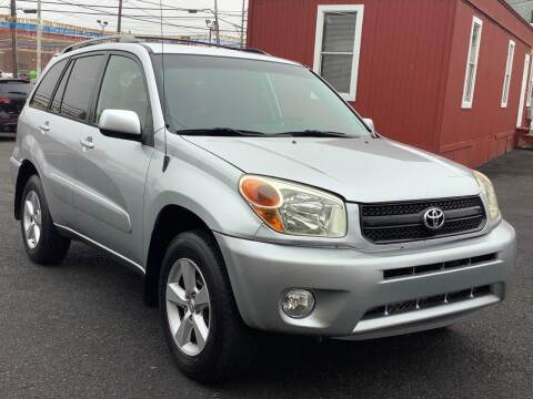 2005 Toyota RAV4 for sale at Active Auto Sales in Hatboro PA