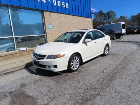 2006 Acura TSX for sale at Southern Auto Solutions - 1st Choice Autos in Marietta GA