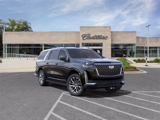 2021 Cadillac Escalade ESV for sale in Smyrna, GA